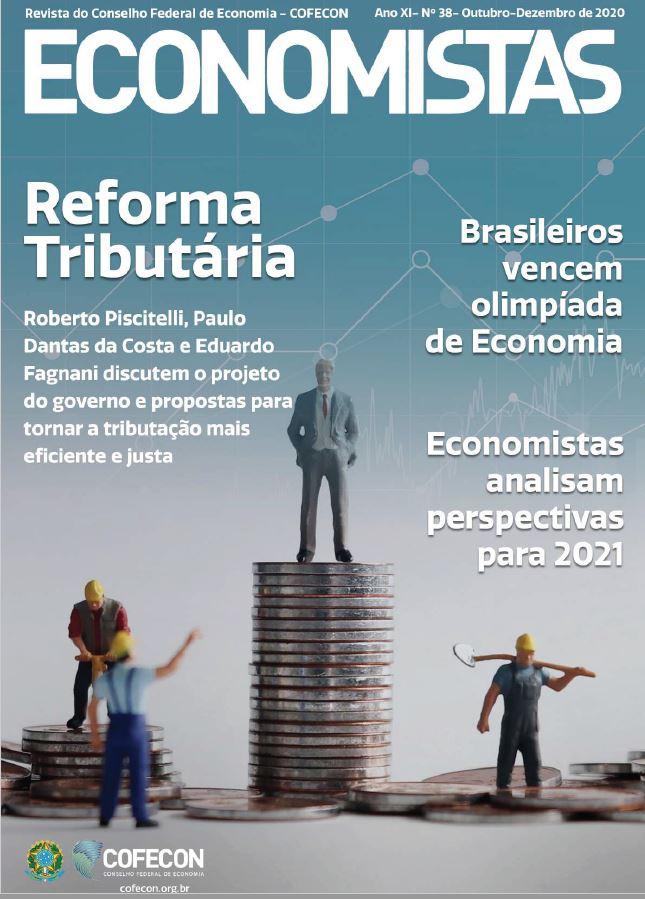 Revista economistas nº 38