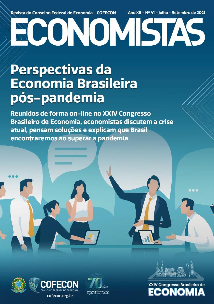Revista economistas nº 41