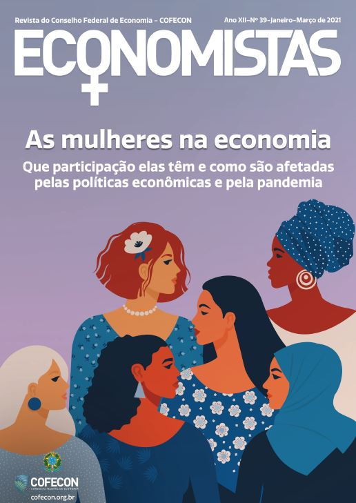 Revista economistas nº 39